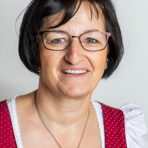Ing. Elisabeth Kraxner