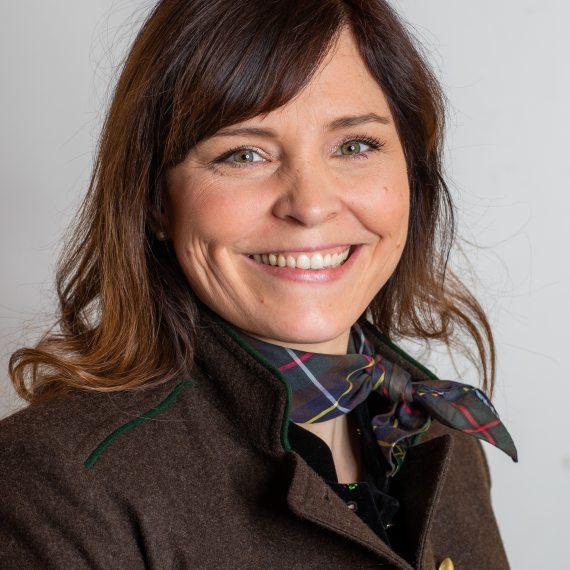 Christine Serajnik, BA