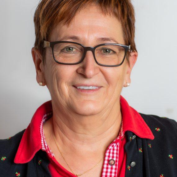 Christa Bacher