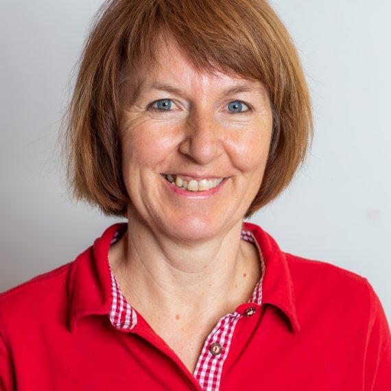 Bettina Schlechter