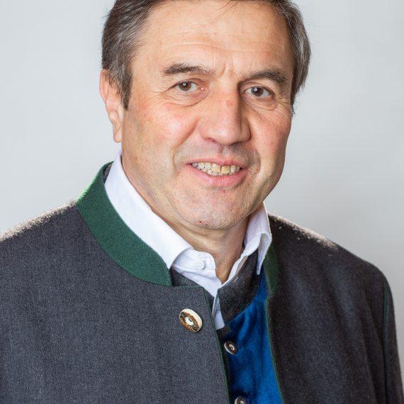 Reinhard Lutschounig
