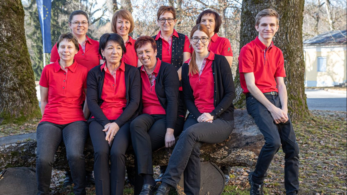 Team Schloss Krastowitz - 3