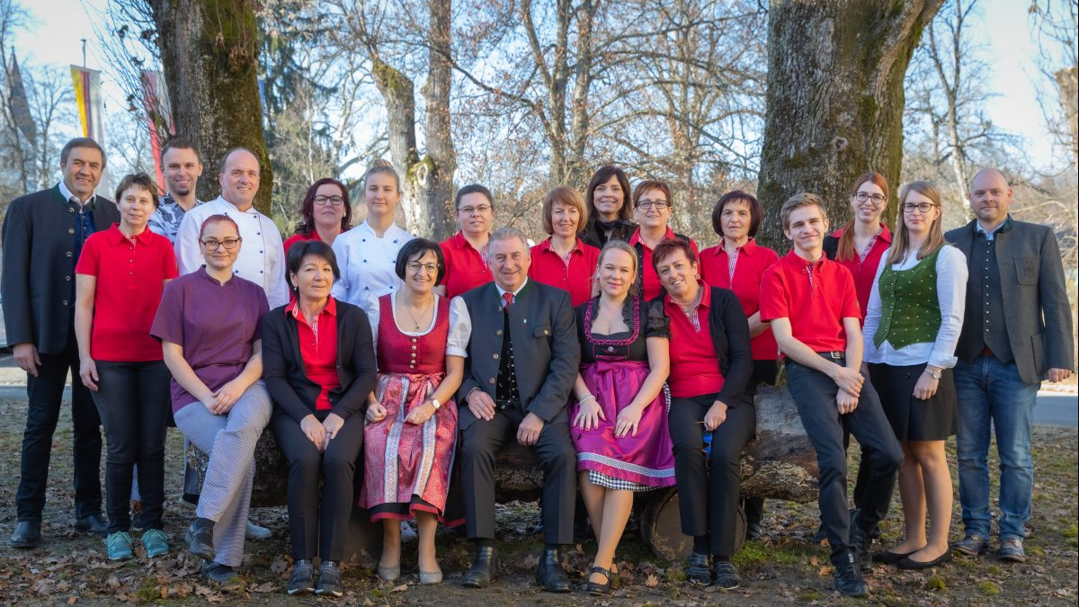 Team Schloss Krastowitz - 2