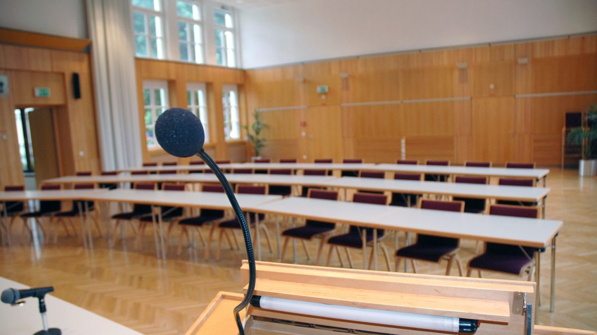 Festsaal - 2