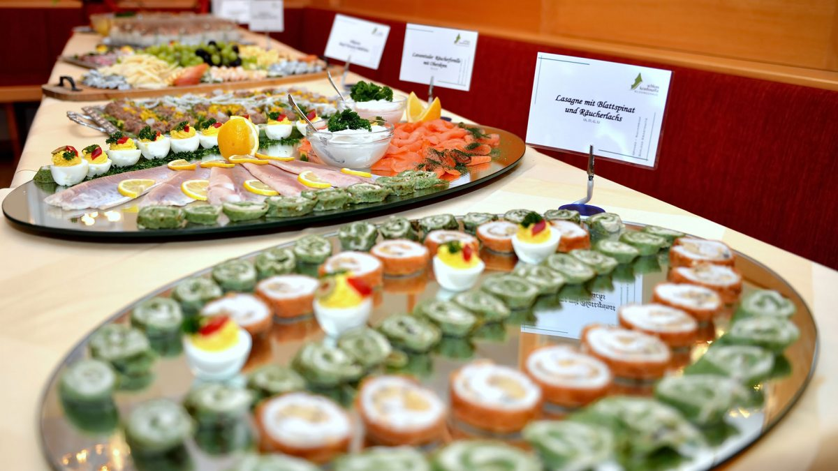 Gastronomie - 1